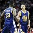 Curry inarrestabile ed è 3-0 per Golden State