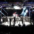 Com lutas de alto nível, SFT 5 encerra com cinturão de Cléber Souza