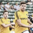 Ian Ayre hints at Steven Gerrard reunion as Liverpool plan summer tour of the USA