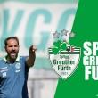 SpVgg Greuther Fürth - 2. Bundesliga 2016-17 Season Preview: Shamrocks looking to build on last season