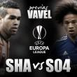 Shakhtar Donetsk - Schalke 04: la mina de los sueños
