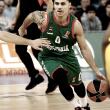 La estrella del Baskonia: Shane Larkin