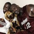 """Nba, Pat Riley sui suoi Miami Heat: """"Shaq ha cambiato la storia della franchigia"""""""