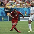 Adversária do Brasil na estreia da Copa, Suíça tem quatro baixas por lesão para amistosos