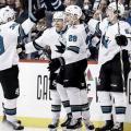 Los Sharks clasificados para los Playoffs