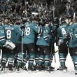 Sharks clasificados y Penguins, Lightning y Predators a un partido de conseguirlo