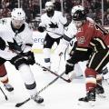 Sharks y Flames luchan por la corona en el Oeste