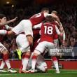 Arsene Wenger praises his team's spirt after stunning comeback