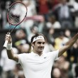 Wimbledon second round preview: Roger Federer vs Marcus Willis