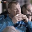 ¡Menudo pastel! Wayne Shaw, despedido del Sutton United