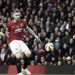Player Watch: Luke Shaw vs Crystal Palace