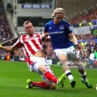 Ryan Shawcross likely to miss Stoke's encounter with Manchester United