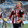 Sheffield Wednesday 2-4 Sheffield United: Former Owl Clarke gives Blades Steel City derby spoils