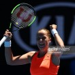Australian Open 2017: Shelby Rogers puts on brilliant display to upset Simona Halep