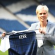 Shelley Kerr announces Scotland squad for Hungary friendly