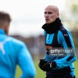 Jonjo Shelvey insists Newcastle United are prepared to win ugly against Leeds United