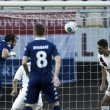 El Rangers empata, pero sigue adelante en la Europa League