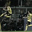 El análisis táctico: la presión del Borussia Dortmund ahoga al Madrid