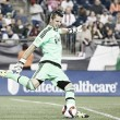 Minnesota United FC send Femi Hollinger-Janzen to the New England Revolution for Bobby Shuttleworth