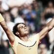 Rafael Nadal: ''He trabajado muy duro para ganar este trofeo''