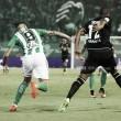 Betis - Deportivo: puntuaciones del Dépor en la jornada 2 de La Liga