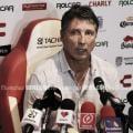 Siboldi renuncia al banquillo de Veracruz