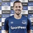 Sigurdsson ficha por el Everton