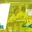 Guía VAVEL Liga Águila 2018-I: Atlético Huila