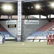 C.D. Numancia - Córdoba C.F : puntuaciones del Córdoba, jornada 30 de la Liga Adelante