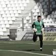 Sillero ficha por el CF Reus