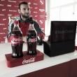 """Gastón Silva: """"Primero tenemos que pensar en pasar de ronda en la Sudamericana"""""""