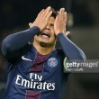 PSG 2-2 Ludogorets Razgard: Favourites' slip up sees them lose top spot