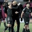 """Guardiola: """"Silva es un animal, lo hace todo muy fácil"""""""
