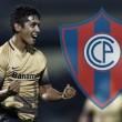 Cerro Porteño ejerce opción de compra sobre Silvio Torales