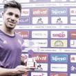 """Fiorentina, Simeone: """"Voglio segnare più dell'anno scorso"""""""