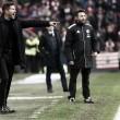 """'Cholo' Simeone: """"Estamos creciendo partido a partido y acercándonos a la regularidad"""""""