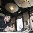 """Simeone: """"lo más importante es no detenernos a mirar lo que estamos haciendo"""""""