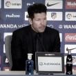 """Simeone valoriza vitória apertada: """"É importante para nossos objetivos"""""""