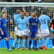 Leicester City 0-2 Manchester City: Foxes player rating as Sky Blues stride to victory at the King Power