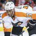 Wayne Simmonds: Where he will go and why