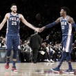 NBA - Ben Simmons raggiunge Magic ed Oscar Robertson nel club dei super-rookies