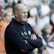 Simon Grayson: ''No sé si será un buen momento medirse contra el Everton''