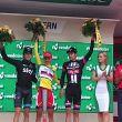 Giro di Svizzera, Dumoulin è un fulmine a crono. Classifica generale a Spilak