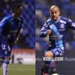 Venegas y Acuña, jugarán el derbi ahora con Puebla