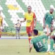 Pereira queda nuevamente eliminado en la Copa Águila