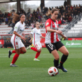 Set y partido para el Athletic
