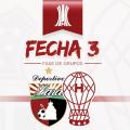Previa Deportivo Lara - Huracán: a revivir en Venezuela