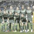 Real Sociedad - Betis: el conjunto andaluz vuelve a Sevilla con las manos vacías