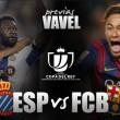 Espanyol - Barça: último asalto