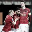 Resumen jornada 21 de la Eredivisie: Feyenoord se aleja del podio
